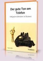 "E-Book ""Der gute Ton am Telefon"""