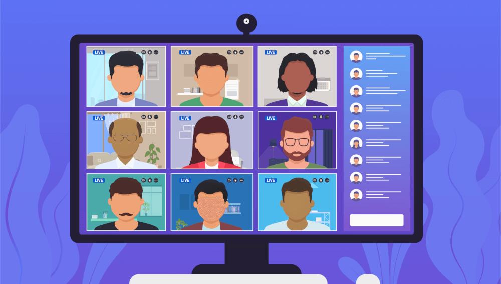 8 Tipps für Ihren erfolgreichen Auftritt in Videokonferenzen